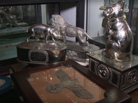 В Аргентине обнаружен  тайник с нацистскими артефактами