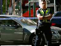 """""""Исламское государство""""* взяло на себя ответственность за нападение в австралийском Мельбурне"""