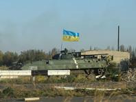 """""""Санкции останутся в силе, пока Россия не выполнит полностью своих обязательств для прекращения кризиса на Украине"""""""