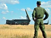 """""""Искандеры"""" впервые применили на учениях за пределами России"""