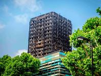 Лондонская полиция назвала холодильник Hotpoint причиной пожара в многоэтажке, унесшего жизни 79 человек