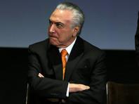 Суд Бразилии с перевесом в один голос оправдал президента по делу о финансах избирательной кампании