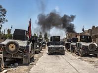 Власти Ирака заявили о возвращении под свой контроль района Мосула, где исламисты взорвали мечеть ан-Нури