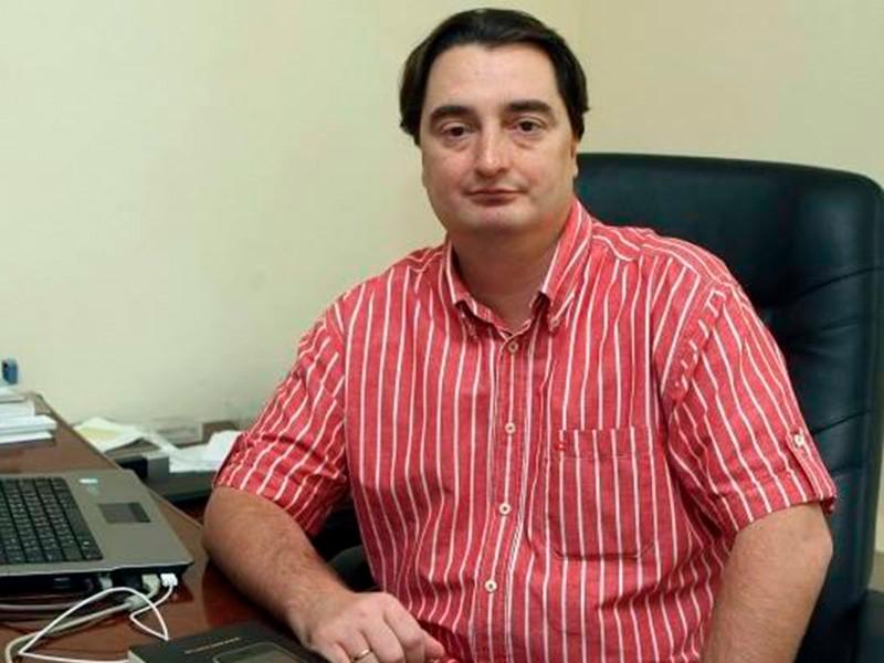 """За арестованного главного редактора украинского сайта """"Страна.ua"""" Игоря Гужву внесен залог в размере 544 тысячи гривен"""
