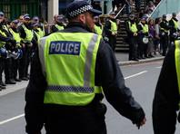 Возмущенные гибелью задержанного лондонцы пробили головы нескольким полицейским