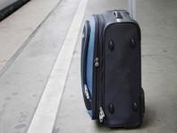 Находчивая украинка попыталась провезти восьмилетнего сына через польскую границу в чемодане