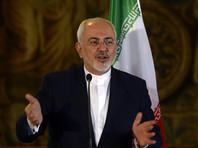 Иран отверг соболезнования Трампа в связи с нападениями в Тегеране