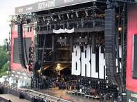В Германии из-за террористической угрозы прерван крупнейший рок-фестиваль Rock am Ring