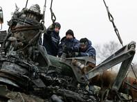 """В предварительном докладе совместной следственной группы (JIT) по расследованию крушения Boeing в Донбассе, обнародованном в сентябре прошлого года, утверждается, что самолет был сбит ракетой серии 9М38, выпущенной из зенитно-ракетного комплекса """"Бук"""""""