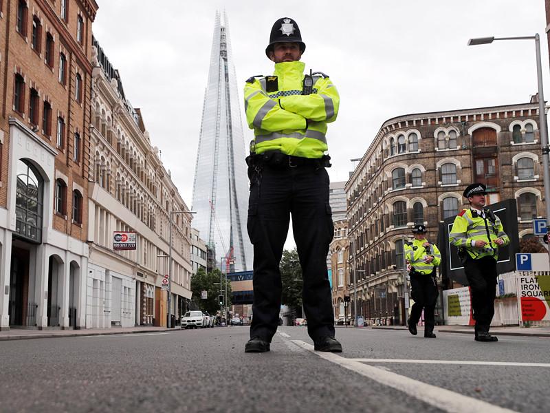 Скотланд-Ярд назвал имена двух из трех террористов, ответственных за теракт в Лондоне в ночь на 4 июня, в результате которого погибли семь человек