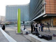 Евросоюз продлил санкции в отношении Крыма и Севастополя