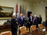 Сенаторы США предложили ужесточить санкции против России
