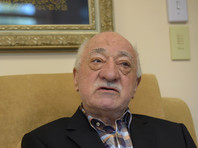 МВД Турции пригрозило лишить гражданства 130 человек, включая оппозиционного проповедника Гюлена