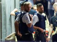 В Бельгии полицейские обстреляли пытавшийся их сбить автомобиль