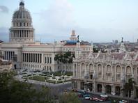 Трамп на следующей неделе объявит о политическом курсе в отношении Кубы