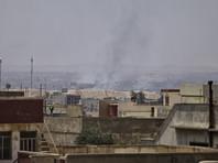 Днем 21 июня сообщалось, что правительственным силам Ирака, сосредоточившим наступление на Старом городе Мосула, удалось приблизиться на расстояние 100 метров от мечети