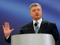 Порошенко окончательно запретил георгиевские ленточки на Украине