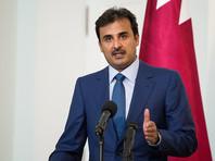 CNN: США подозревают российских хакеров в причастности к скандалу вокруг Катара