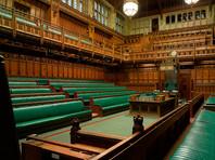 Хакеры атаковали сеть британского парламента