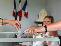 Франция выбирает парламент для Макрона