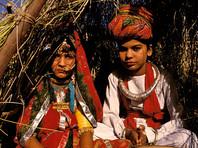 В индийских городах выросло число детских браков