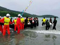 В Андаманском море обнаружены тела 62 пассажиров потерпевшего крушение самолета ВВС Мьянмы