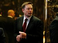 Маск и Цукерберг раскритиковали решение Трампа по климату