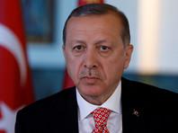 Эрдоган объявил о готовности начать в Сирии новую военную операцию - против курдов, поддерживаемых США