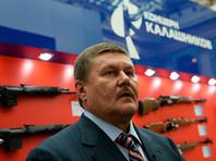 """Мэром  Байконура стал бывший глава Росграницы и """"Калашникова"""" Константин Бусыгин"""