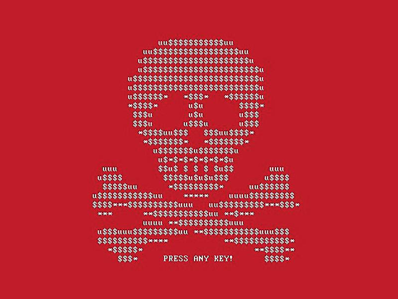 Истинной целью хакеров, которые с помощью вируса-вымогателя Petya (ExPetr, notPetya, Petrwrap) атаковали компьютерные сети в десятках стран мира, было не получение денег, а внедрение вредоносной программы в инфраструктуру Украины