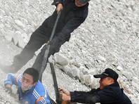 Власти Киргизии сообщили о предотвращении серии терактов и задержании экстремистов