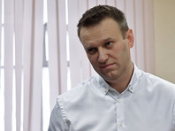 Сам Навальный и его представители пока никак не прокомментировали эту ситуацию