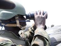 """США нанесли удар по боевикам """"Аш-Шабаб"""" в Сомали"""