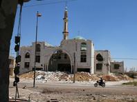 Сирийская армия объявила о двухдневном перемирии в городе Дераа