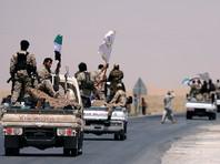 Повстанцы при поддержке США начали штурм Ракки