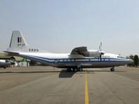 В Андаманском море обнаружены обломки самолета вооруженных сил Мьянмы и тела пассажиров