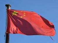 """В Китае разрабатывается первый законопроект о наказании за исполнение национального гимна """"Марш добровольцев"""" на похоронах, использование его в рекламе и как фона в общественных местах"""
