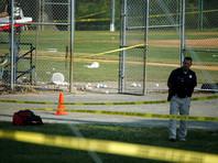 По конгрессменам открыли стрельбу во время бейсбольной тренировки неподалеку от Вашингтона