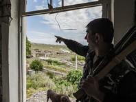 Азербайджан объявил об уничтожении пяти армянских военных на линии соприкосновения в Карабахе