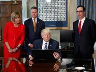 """Сторонница Трампа в конгрессе получила письмо с угрозами: """"Один есть, осталось 216"""""""