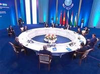 Путин в Астане сообщил о новых планах ИГ* по дестабилизации на юге России