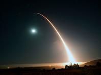 США провели во вторник успешные испытания перехватчика, сбившего имитатор межконтинентальной баллистической ракеты