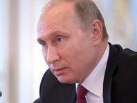 """При этом Борджер отмечает в статье, переведенной InoPressa: """"Неясно, что у Путина попросят взамен"""""""
