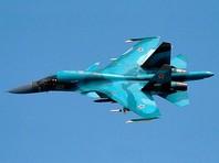 Военная операция российских Воздушно-космических сил в Сирии идет с 30 сентября 2015 года
