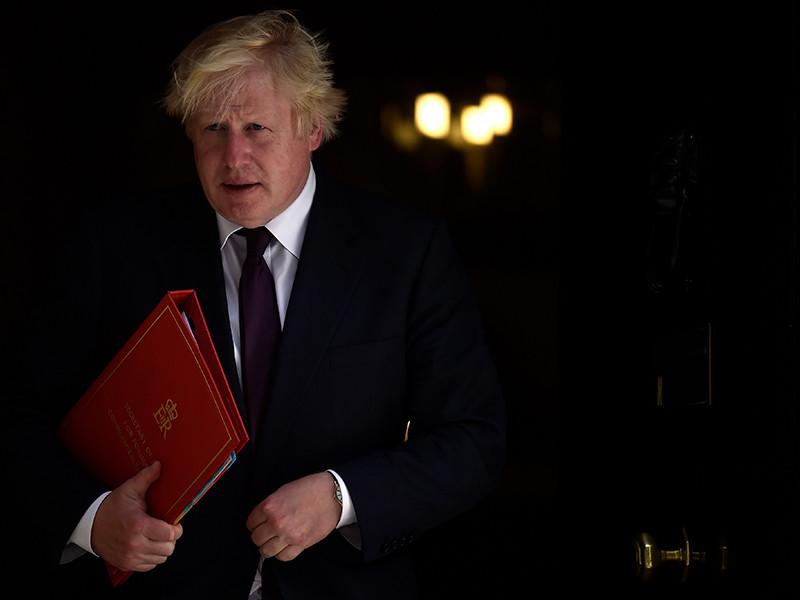 МИД Великобритании призвал арабские страны ослабить блокаду Катара