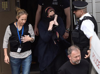 В восточном Лондоне после теракта задержали 12 человек