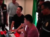 """В Таиланде арестованы трое китайских профессиональных """"лайкателей"""", премьер-министр требует расследования"""