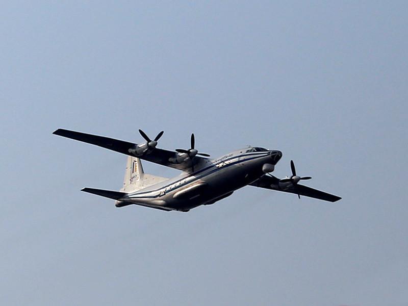 Пропал мьянмарский военный самолет Y-8, перевозивший 116 человек