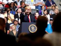 """Трамп придумал соорудить на границе с Мексикой самоокупающуюся """"солнечную стену"""""""