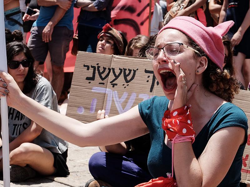 Израильский проститутки проститутка в шубе